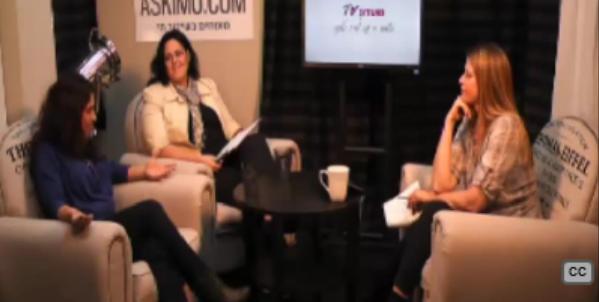 ראיון אצל שירה פליקס – אימהות מרוויחות פעמיים!